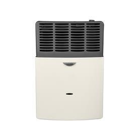 Calefactor Eskabe 3000 S/S G15 S21 Marfil Mx