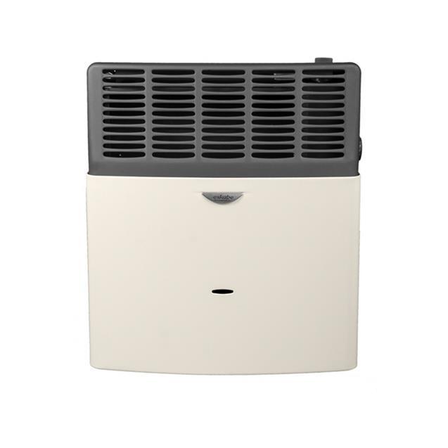Calefactor Eskabe 5000 S/S G15 S21 Marfil Mx