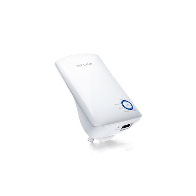 Extensor Señal Tp-Link TL-WA850RE 300 Mbps