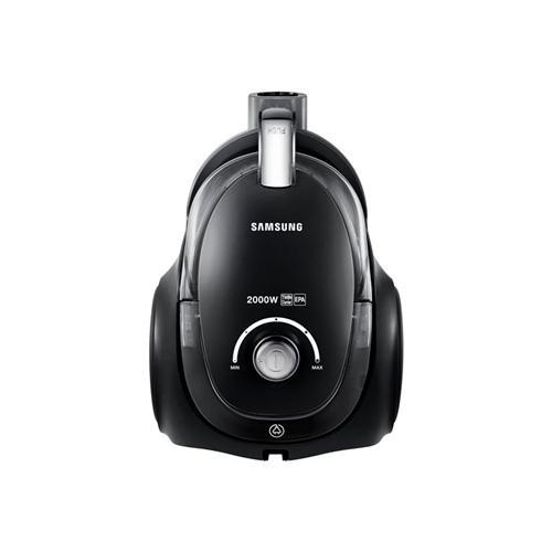 Aspiradora Samsung 2000w Sin Bolsa Negra (Savc20ccnmaeb)