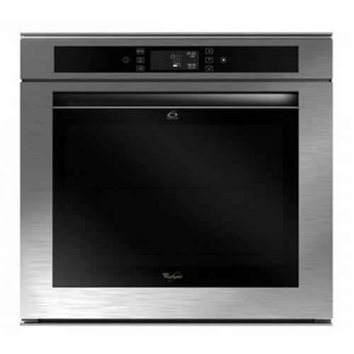Horno Electrico Empotrable Whirlpool Touch 67 Lts (Akzm656ix)